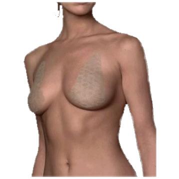 Reveal bra