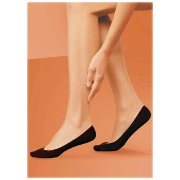 Ballerine Feet-Protect