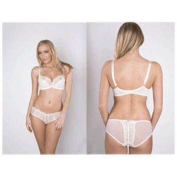 Georgie Underwired Balcony Bra