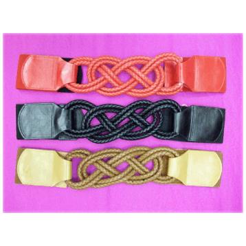 Double Rope Belt